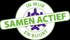 Logo Samen Actief